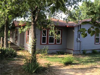 Breckenridge Single Family Home For Sale: 9706 County Road 204