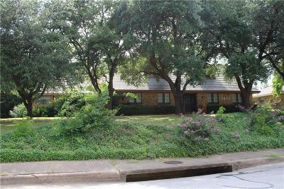 Duncanville Single Family Home For Sale: 1215 Spring Lake Drive