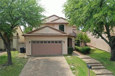 Fort Worth Single Family Home For Sale: 7303 Durado Drive