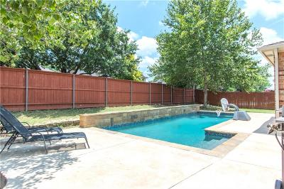 Flower Mound Single Family Home For Sale: 6104 Grand Meadow Lane
