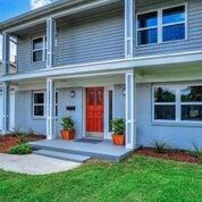 Sherman Single Family Home For Sale: 2401 N Alexander Street
