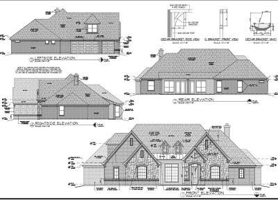 Midlothian Single Family Home For Sale: 810 E San Saba