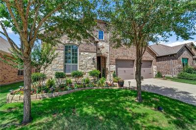 Forney Single Family Home For Sale: 1013 Wedgewood Drive