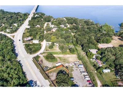 Little Elm Residential Lots & Land For Sale: 314 Rocky Shore Drive