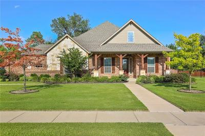 Waxahachie Single Family Home Active Contingent: 244 Katy Lake Drive