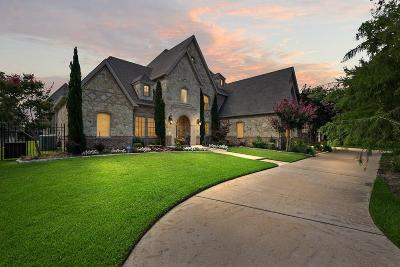 Colleyville Single Family Home For Sale: 7105 David Lane