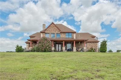 Collin County Farm & Ranch For Sale: 7956 County Road 501