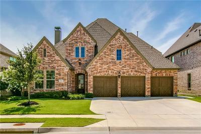 Celina Single Family Home For Sale: 3714 Noontide Lane