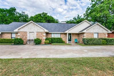 Duncanville Single Family Home For Sale: 506 N Cedar Ridge Drive