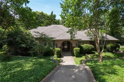 Cedar Hill Single Family Home For Sale: 803 Laurel Hills Court