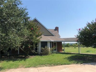 Fate Single Family Home For Sale: 3023 N Fm3549 Stodghill Road