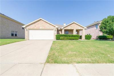 Euless Residential Lease For Lease: 505 Angela Lane