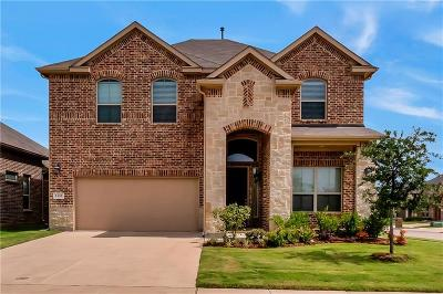 Fort Worth Single Family Home For Sale: 5137 Dominica Lane