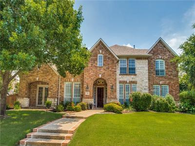 Allen Single Family Home For Sale: 910 Pampa Drive