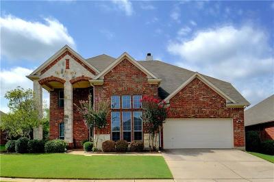 Fort Worth Single Family Home For Sale: 5308 Wyndrook Street