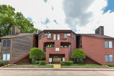 Arlington Condo For Sale: 2314 Bamboo Drive #I203