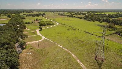 Granbury Farm & Ranch For Sale: 7202 Johnson Road