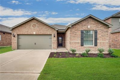 Anna TX Single Family Home For Sale: $239,900