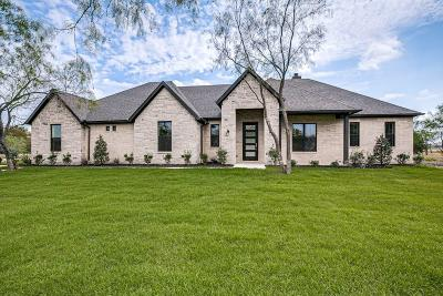 Royse City Single Family Home For Sale: 730 Hickory Lane