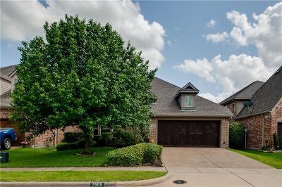 Mckinney Single Family Home For Sale: 7609 Glenwood Springs Lane