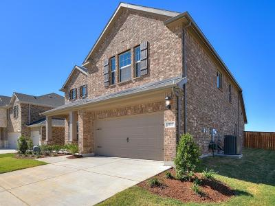 Aubrey Single Family Home For Sale: 3013 Marshall Trail Road