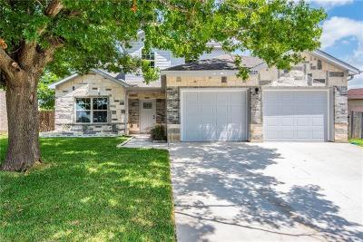 Glenn Heights Single Family Home For Sale: 2125 Trishia Lane