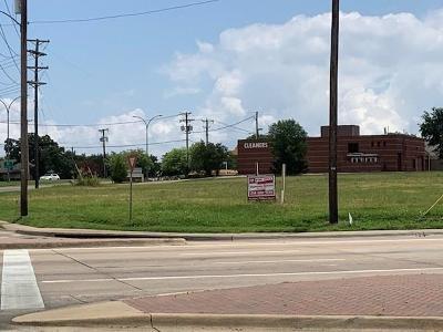 Arlington Commercial Lots & Land For Sale: 2500 Ballpark Way