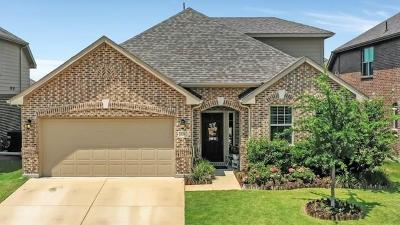 Fate Single Family Home For Sale: 116 Pleasant Hill Lane