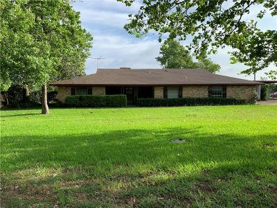 Burleson Single Family Home For Sale: 6225 Levy County Line Road