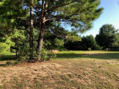 Streetman Residential Lots & Land For Sale: 14132 SE County Road 2370