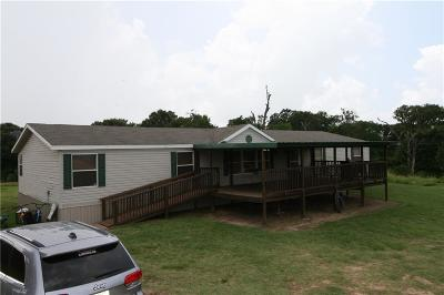 Canton TX Single Family Home For Sale: $229,000