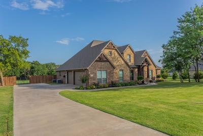 Waxahachie Single Family Home For Sale: 132 Sullivan Way