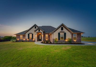Godley Single Family Home Active Option Contract: 9816 Puma Trail