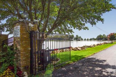 Mabank Residential Lots & Land For Sale: 100 Enchanted Isles Circle