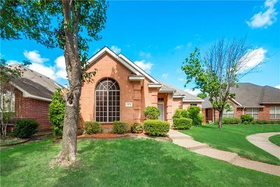 Garland Single Family Home For Sale: 1613 Lone Hollow Court