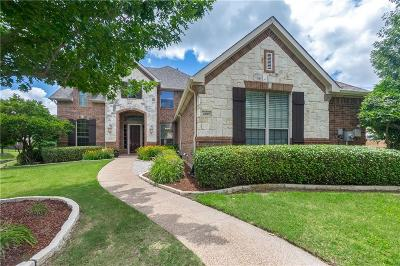 Colleyville Single Family Home For Sale: 6005 Sterling Drive