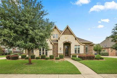 North Richland Hills Single Family Home For Sale: 7012 King Ranch Road
