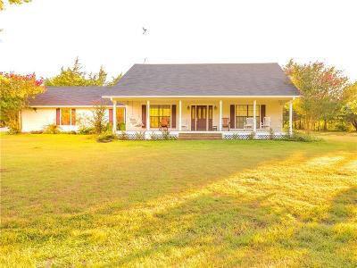 Grayson County Single Family Home For Sale: 1204 Wild Road