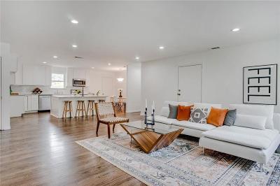 Dallas Single Family Home For Sale: 2477 Wildoak Circle