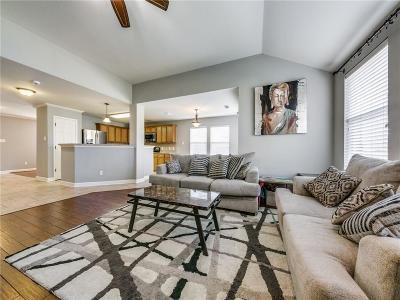 Forney Single Family Home For Sale: 415 Sweetgum Trail
