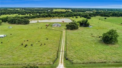 Mabank Single Family Home For Sale: 1159 Vz County Road 2703