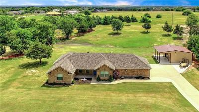 Single Family Home For Sale: 1271 Ridgeview Drive