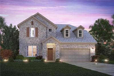 Prosper Single Family Home For Sale: 5471 Peregrine Lane