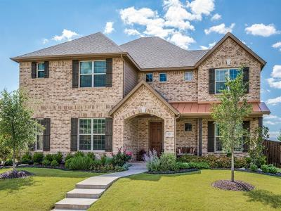 Prosper Single Family Home For Sale: 1221 Paden Lane