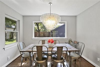 Dallas Single Family Home For Sale: 11639 Saxon Street
