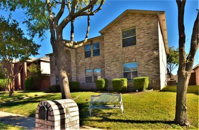 Residential Lease For Lease: 1531 Englewood Drive