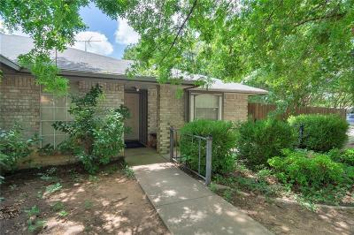 Corinth Single Family Home Active Option Contract: 205 Windmere Circle