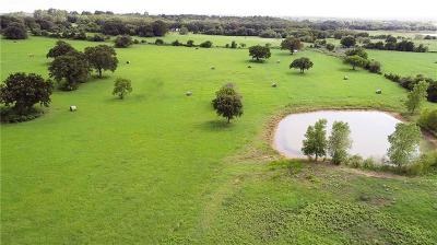 Johnson County Farm & Ranch For Sale: Tbd Cr 701