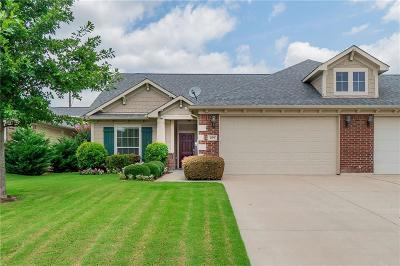 McKinney Single Family Home For Sale: 209 River Hills Court