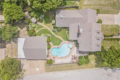 Richland Hills Single Family Home For Sale: 6501 Lavon Drive